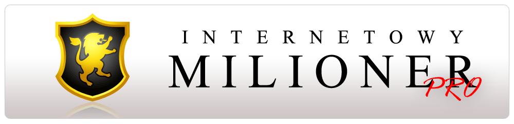Internetowy Milioner PRO - 30 godzin zaawansowanych wykładów video nt. e-biznesu